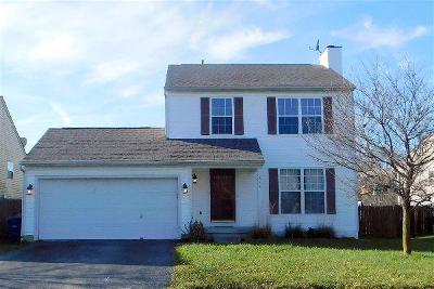 Galloway Single Family Home Contingent Finance And Inspect: 835 Lescar Lane