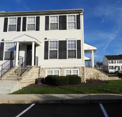 Single Family Home For Sale: 320 Pagodatree Drive