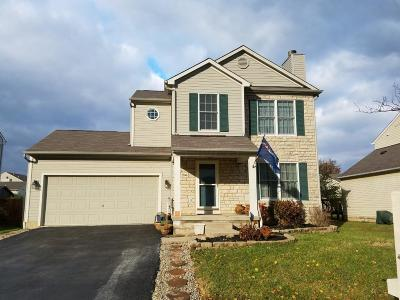 Single Family Home For Sale: 5946 Westbend Drive