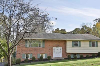 Chillicothe Single Family Home Contingent Finance And Inspect: 14 Applewood Drive