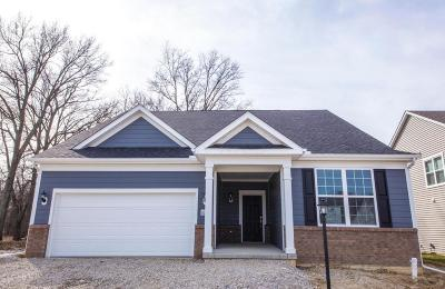 Pickerington Single Family Home For Sale: 1012 Zeller Circle