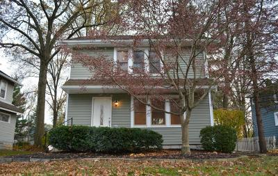 Franklin County, Delaware County, Fairfield County, Hocking County, Licking County, Madison County, Morrow County, Perry County, Pickaway County, Union County Single Family Home For Sale: 289 Garden Road
