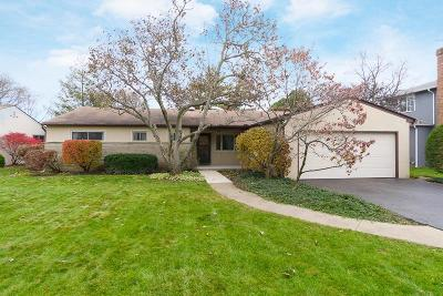 Single Family Home Contingent Finance And Inspect: 2684 Westmont Boulevard
