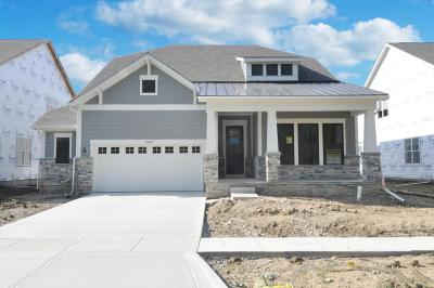 Union County Single Family Home For Sale: 6644 Timble Falls Drive #Lot 96