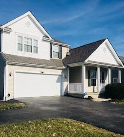 Single Family Home For Sale: 5046 Demorest Drive