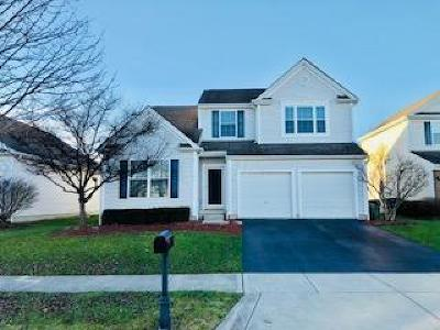 New Albany Single Family Home Contingent Finance And Inspect: 6969 Norton Crossing Street