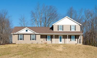 Pleasantville Single Family Home Contingent Finance And Inspect: 7358 Pleasantville Road NE