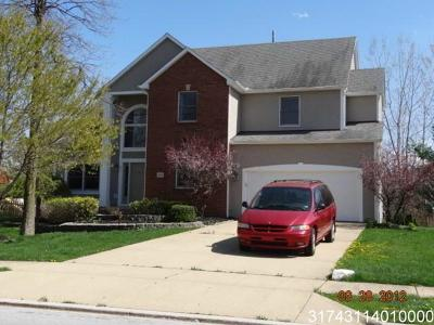Westerville Single Family Home Contingent Finance And Inspect: 640 Bay Drive
