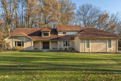 Westerville Single Family Home For Sale: 7288 Lee Road