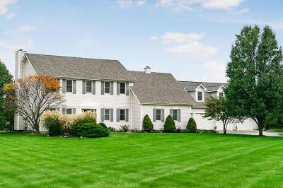 Galloway Single Family Home For Sale: 7471 Kuhlwein Road
