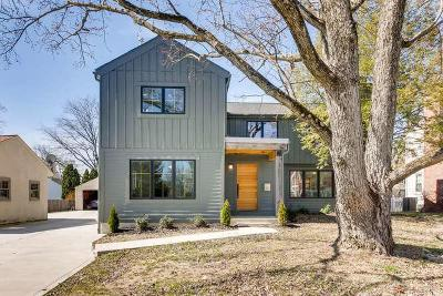 Upper Arlington Single Family Home Contingent Finance And Inspect: 2529 Chester Road