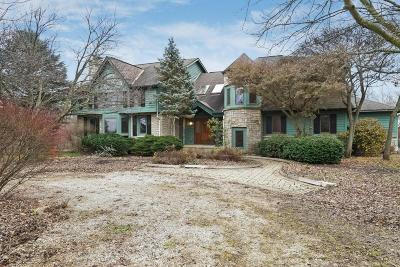 Knox County Single Family Home Contingent Finance And Inspect: 6400 Newark Road
