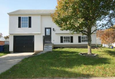 Columbus OH Single Family Home For Sale: $147,900