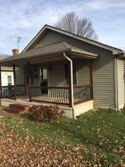 Lancaster Single Family Home For Sale: 932 S Broad Street