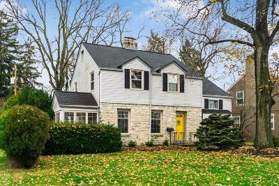 Single Family Home Contingent Finance And Inspect: 2620 Welsford Road