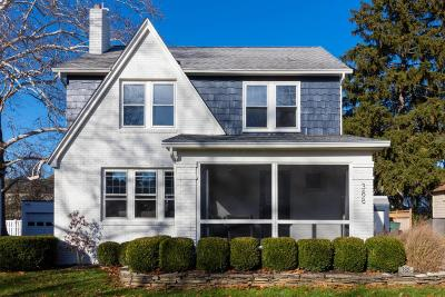 Single Family Home Contingent Finance And Inspect: 388 Brevoort Road