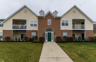 Dublin OH Condo Contingent Finance And Inspect: $139,999