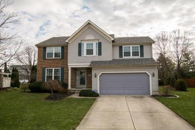 Galloway Single Family Home Contingent Finance And Inspect: 996 Ambrose Court
