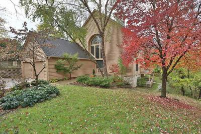 Worthington Single Family Home Contingent Finance And Inspect: 45 Kenyon Brook Drive