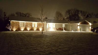 Single Family Home For Sale: 4326 Camborne