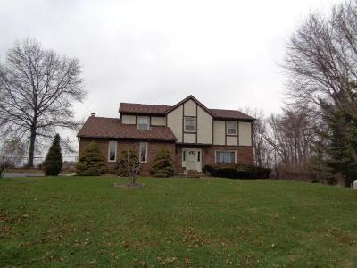 Pickerington Single Family Home For Sale: 11870 Shadybrook Court NW