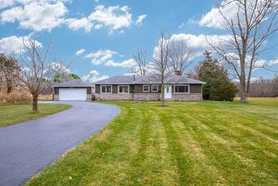 Galloway Single Family Home For Sale: 8051 Alkire Road