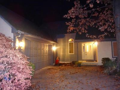 Single Family Home For Sale: 591 Brightstone Drive