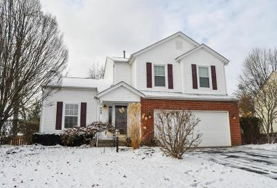 Single Family Home Contingent Finance And Inspect: 655 Hunnicut Drive