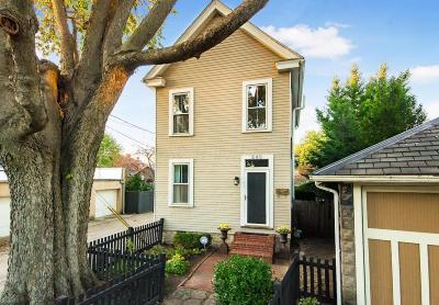 Single Family Home For Sale: 240 Alexander Alley