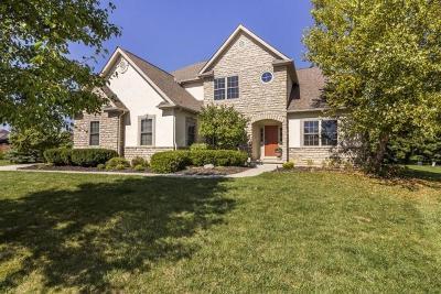 Dublin OH Single Family Home For Sale: $459,900
