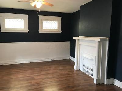 Chillicothe OH Single Family Home For Sale: $109,900