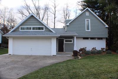 Worthington Single Family Home Contingent Finance And Inspect: 6505 Northland Road