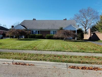 Upper Arlington Multi Family Home Contingent Lien-Holder Release: 4425 Lowestone Road #27