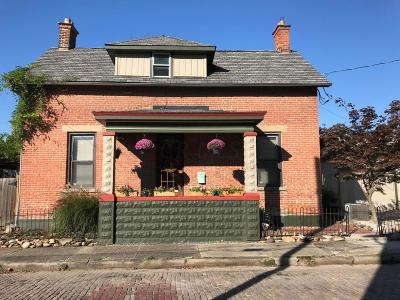 Columbus OH Single Family Home For Sale: $372,500
