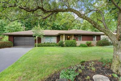 Single Family Home For Sale: 434 E Schreyer Place