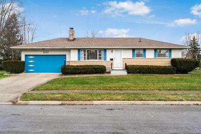 Grove City Single Family Home For Sale: 2690 Glendale Road