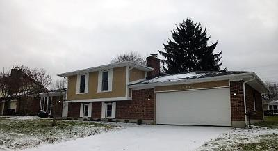 Single Family Home Sold: 1282 Ridge Road