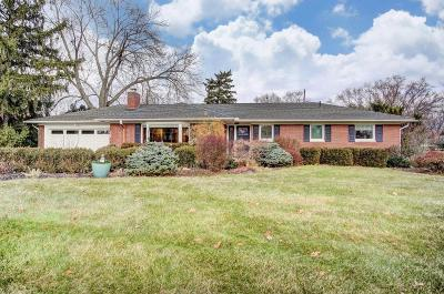 Columbus OH Single Family Home For Sale: $335,000