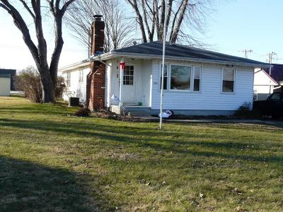 Single Family Home Contingent Finance And Inspect: 309 Halderman Street