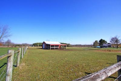 Mount Vernon Residential Lots & Land For Sale: Graham Road