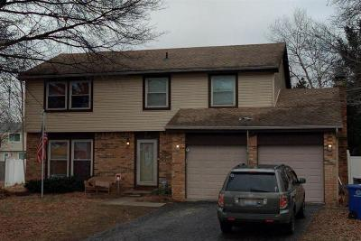 Reynoldsburg Single Family Home Contingent Lien-Holder Release: 6576 Canby Place