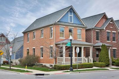 Columbus Condo Contingent Finance And Inspect: 993 Perry Street