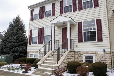 New Albany Condo Contingent Finance And Inspect: 5955 Ferdinand Drive