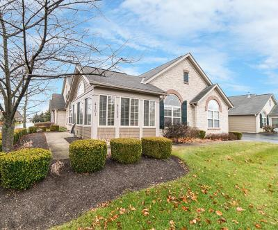 New Albany OH Condo Contingent Finance And Inspect: $219,900
