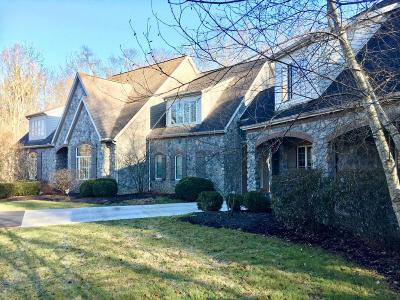 Licking County Single Family Home For Sale: 3800 Milner Road NE