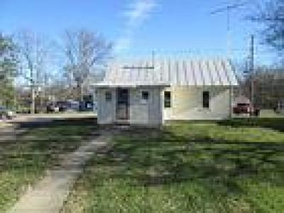 Mount Vernon OH Single Family Home For Sale: $1