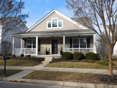 Dublin Single Family Home Contingent Finance And Inspect: 5968 Fossella Boulevard