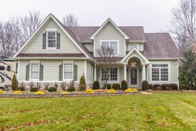Galena Single Family Home For Sale: 2755 Sweet Clover Lane