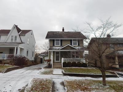 Single Family Home Sold: 163 Neal Avenue