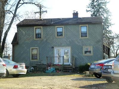 Clinton County Single Family Home For Sale: 731 Fife Avenue
